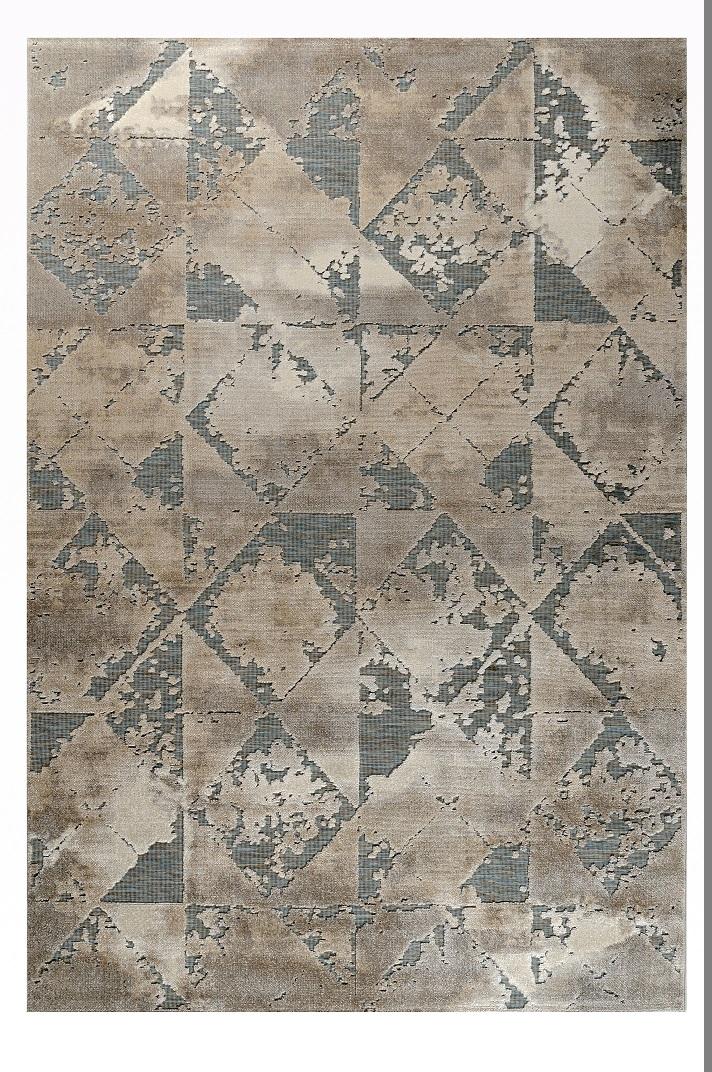 Χαλί Σαλονιού 133X190 Tzikas Carpets All Season Boheme 3-730