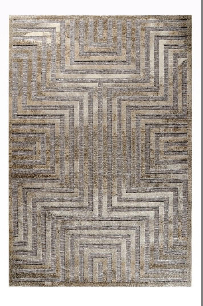 Χαλί Σαλονιού 133X190 Tzikas Carpets All Season Boheme 10-795
