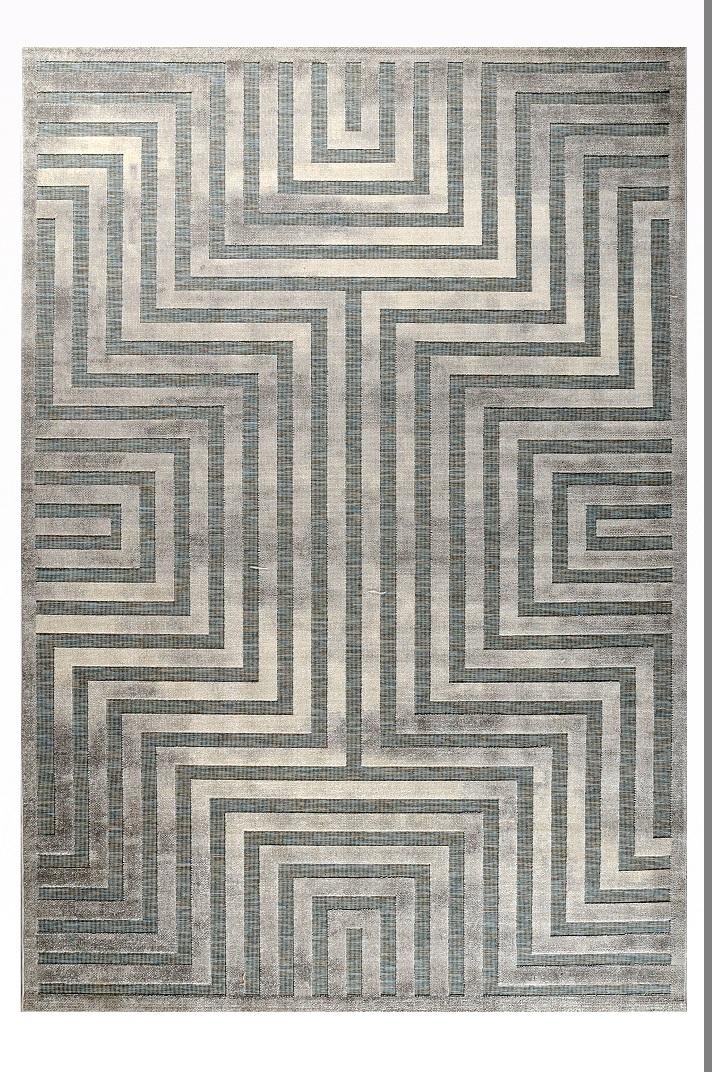 Χαλί Σαλονιού 133X190 Tzikas Carpets All Season Boheme 10-953