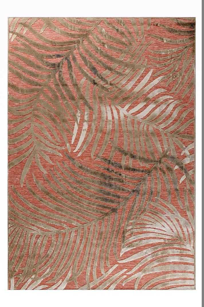 Χαλί Σαλονιού 133X190 Tzikas Carpets All Season Boheme 12-720