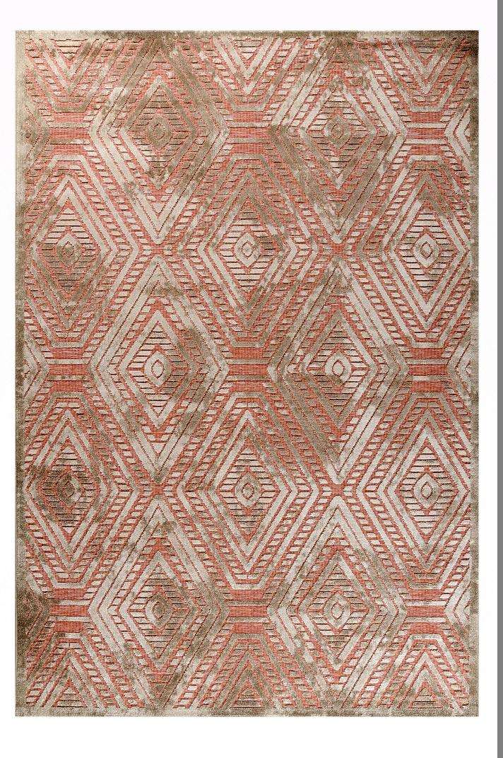 Χαλί Σαλονιού 160X230 Tzikas Carpets All Season Boheme 16-720