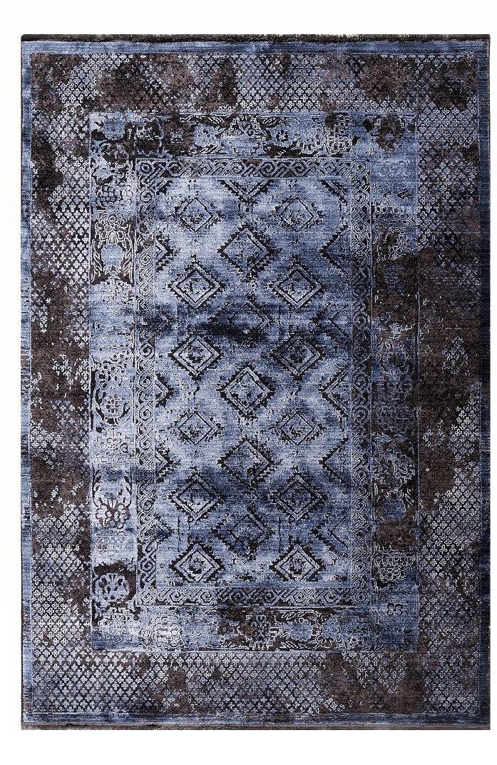 Χαλί Διαδρόμου 70X150 Tzikas Carpets Karma 156-930 (70×150)