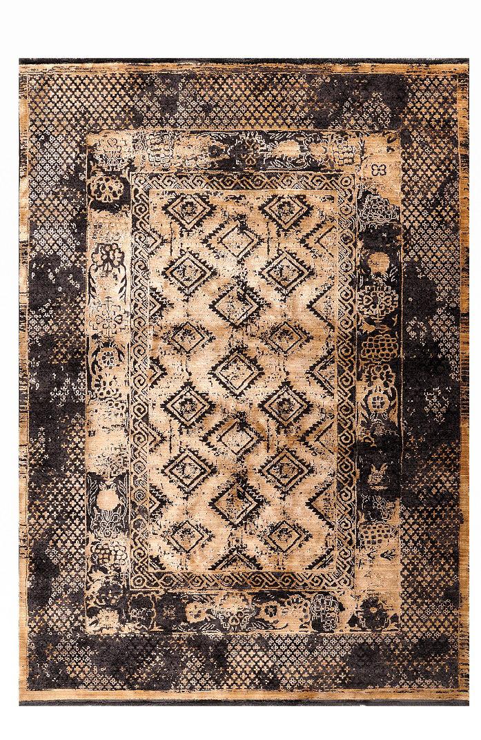 Χαλί Διαδρόμου 70X150 Tzikas Carpets Karma 156-975