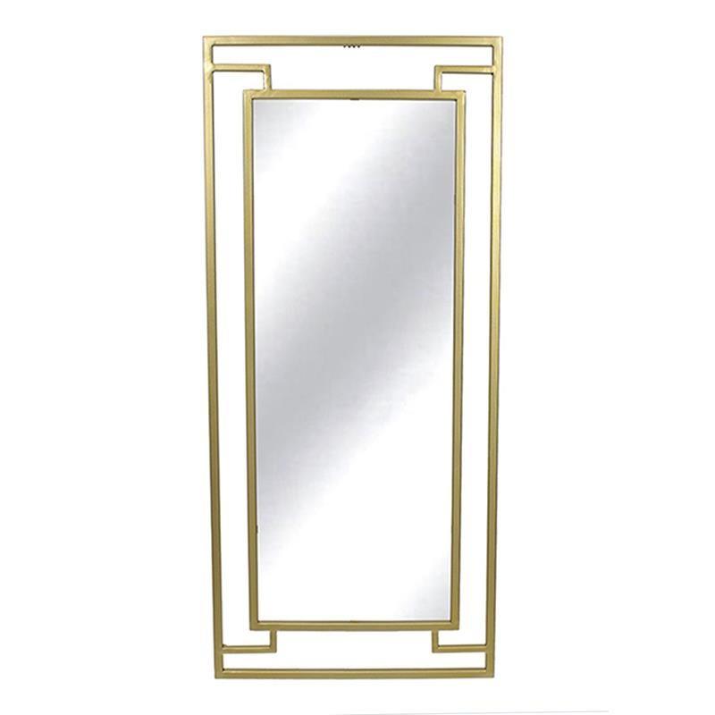 Καθρέπτης Τοίχου Inart 3-95-954-0013