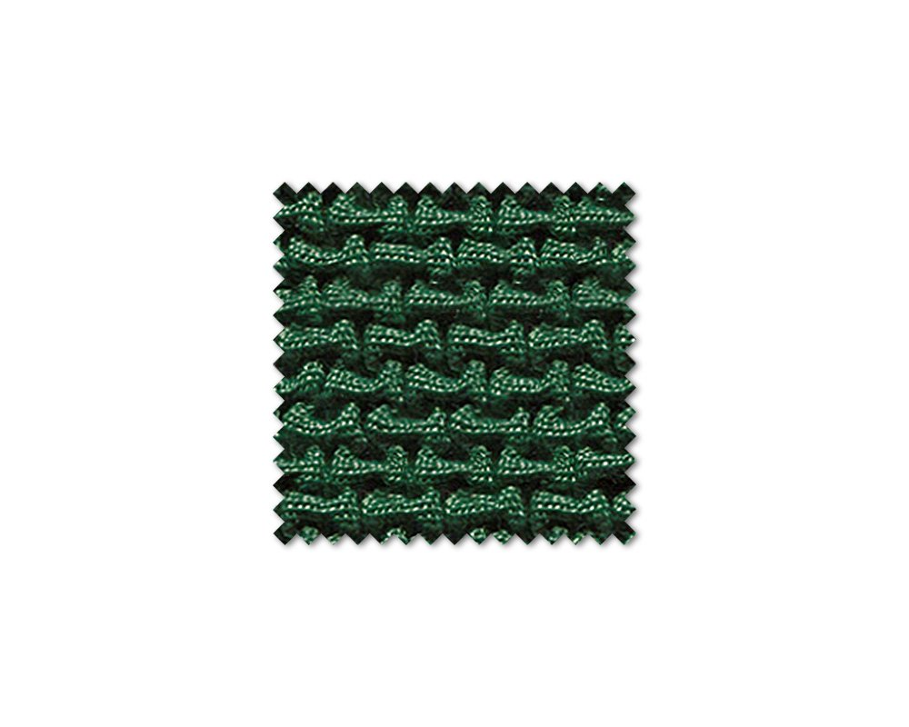Ελαστικό Κάλυμμα Πουφ Σχ. Alaska - C/6 Πράσινο -10+ Χρώματα Διαθέσιμα-Καλύμματα Σαλονιού