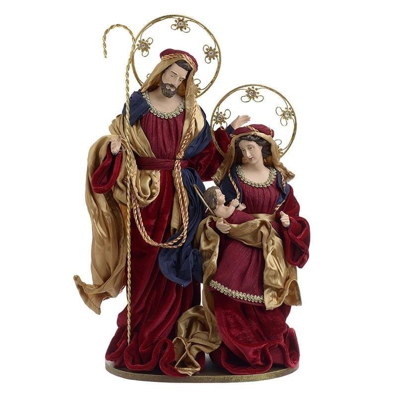 Χριστουγεννιάτικο Διακοσμητικό Inart 2-70-778-0015