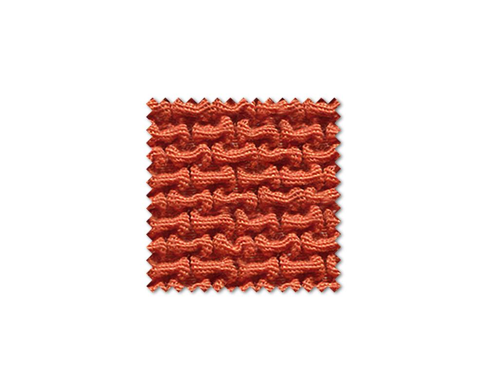 Ελαστικά Καλύμματα Καναπέ Chesterfield Ξεχωριστό Μαξιλάρι Alaska-Πορτοκαλί-Τριθέσιος-10+ Χρώματα Διαθέσιμα-Καλύμματα Σαλονιού
