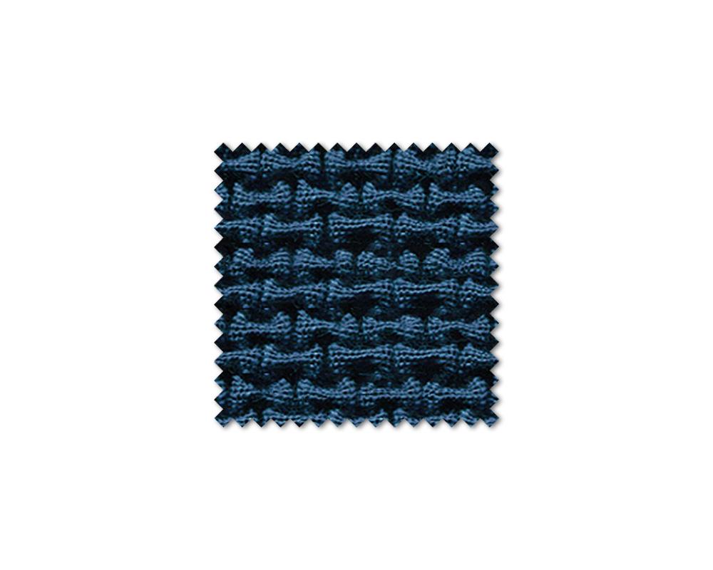 Ελαστικά Καλύμματα Καναπέ Chesterfield Ξεχωριστό Μαξιλάρι Alaska-Μπλε-Τριθέσιος-10+ Χρώματα Διαθέσιμα-Καλύμματα Σαλονιού