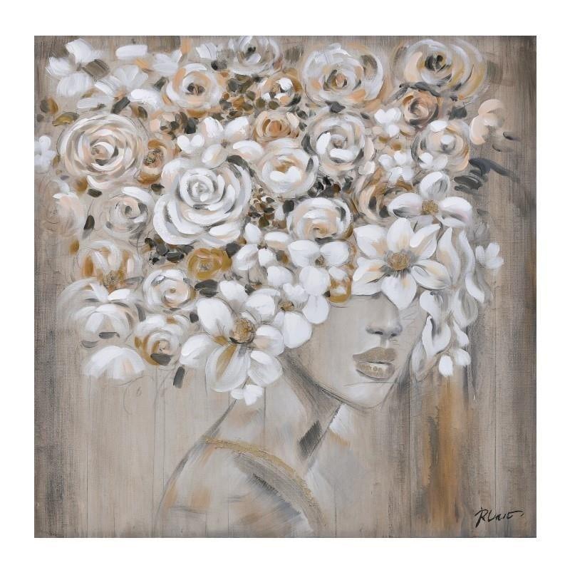 Πίνακας Καμβάς Inart 3-90-859-0158