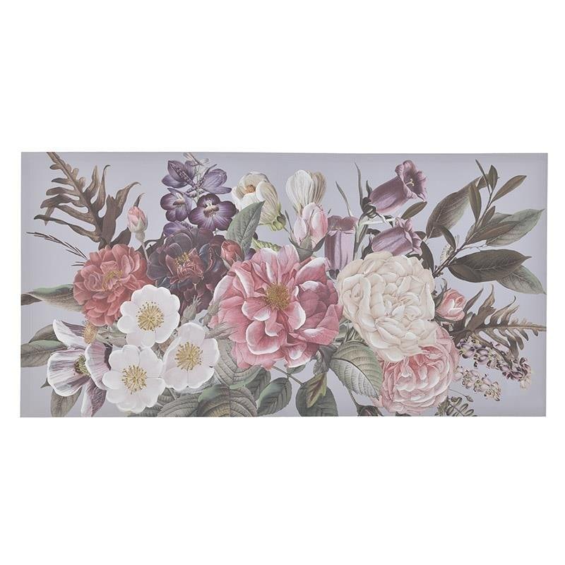 Πίνακας Καμβάς 120Χ3Χ60 Inart 3-90-242-0240 120×60