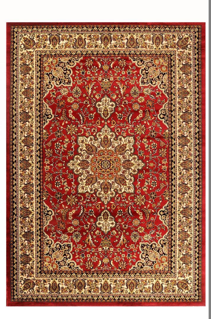 Χαλί Σαλονιού 133X190 Tzikas Carpets Sun 10544-11