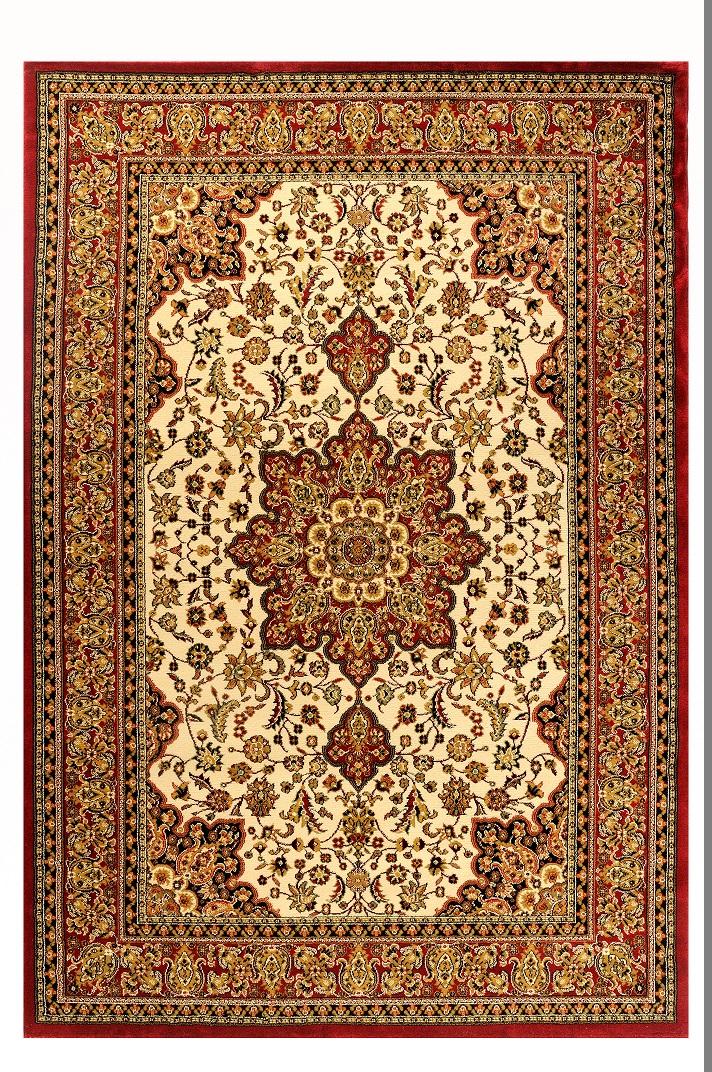 Χαλιά Κρεβατοκάμαρας (Σετ 3 Τμχ) Tzikas Carpets Sun 10544-161