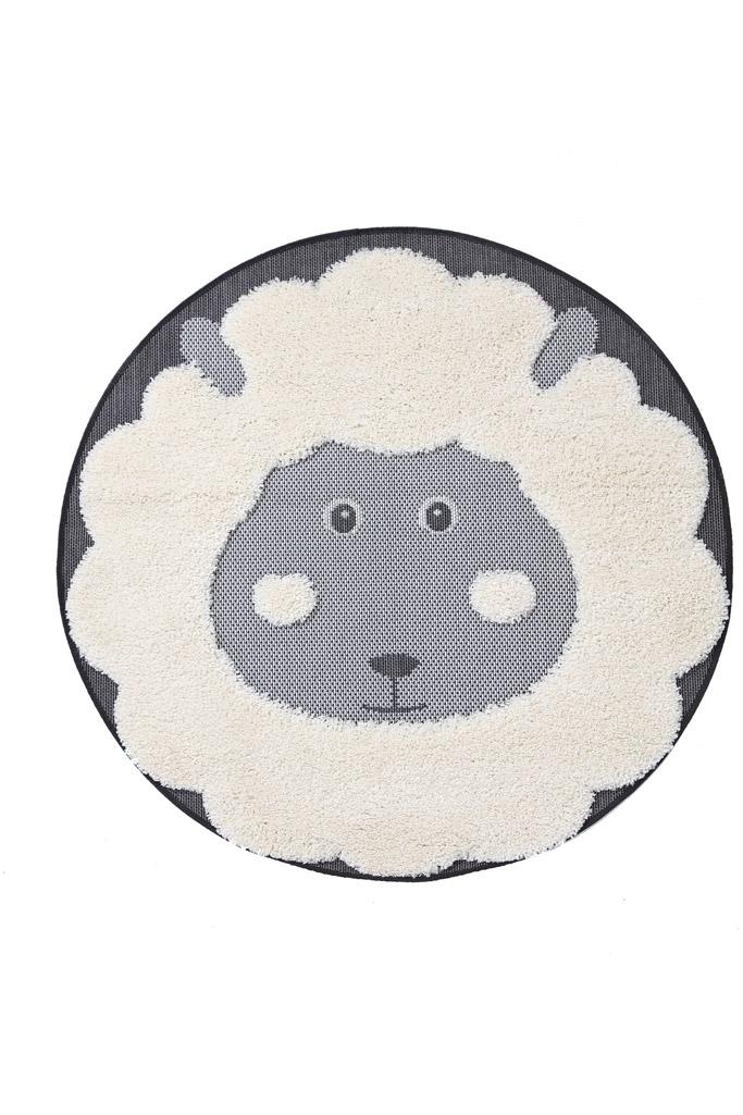 Παιδικό Χαλί Royal Carpet Richie 1.20 Round – 15545/969
