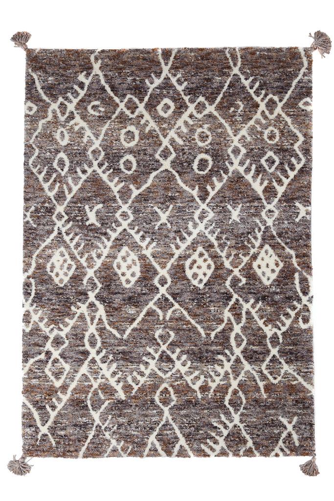 Χαλί Διαδρόμου Royal Carpet Terra 0.84X2.20 – 5002/39 (84×220)