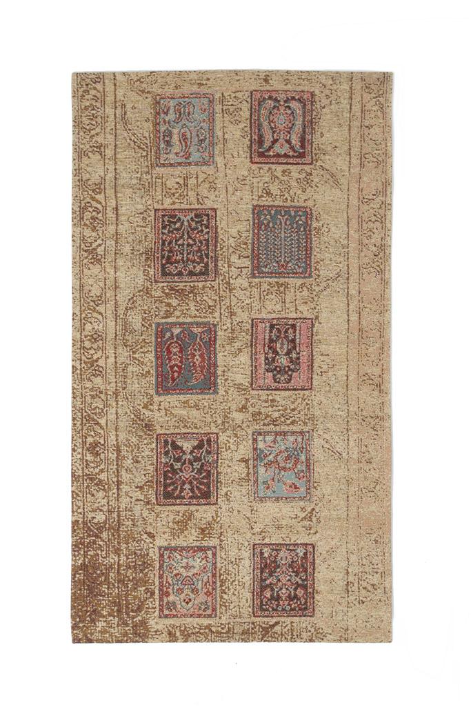 Χαλί Διαδρόμου All Season Royal Carpet Canvas 0.75X1.50 – 333 J (75×150)