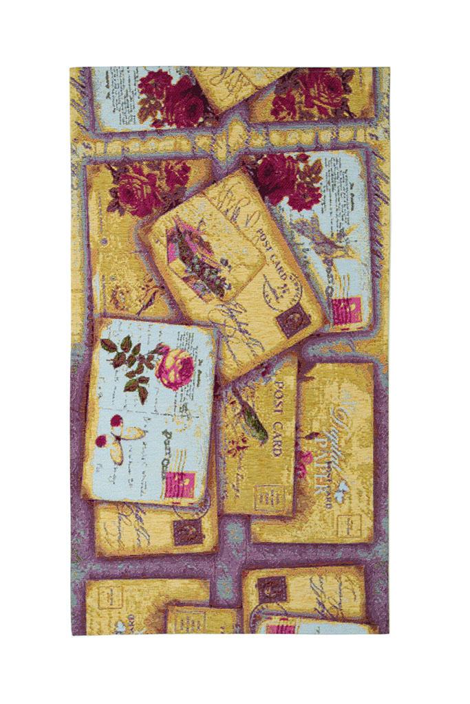 Χαλί Διαδρόμου All Season Royal Carpet Canvas 0.75X1.50 – 594 X (75×150)