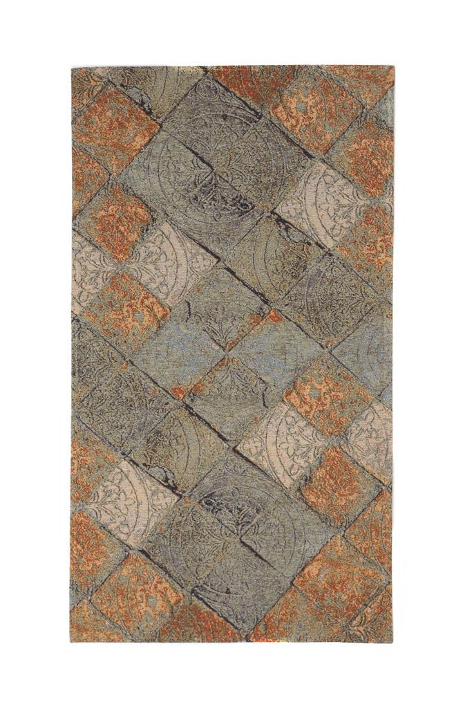 Χαλί Διαδρόμου All Season Royal Carpet Canvas 0.75X1.50 – 696 X (75×150)