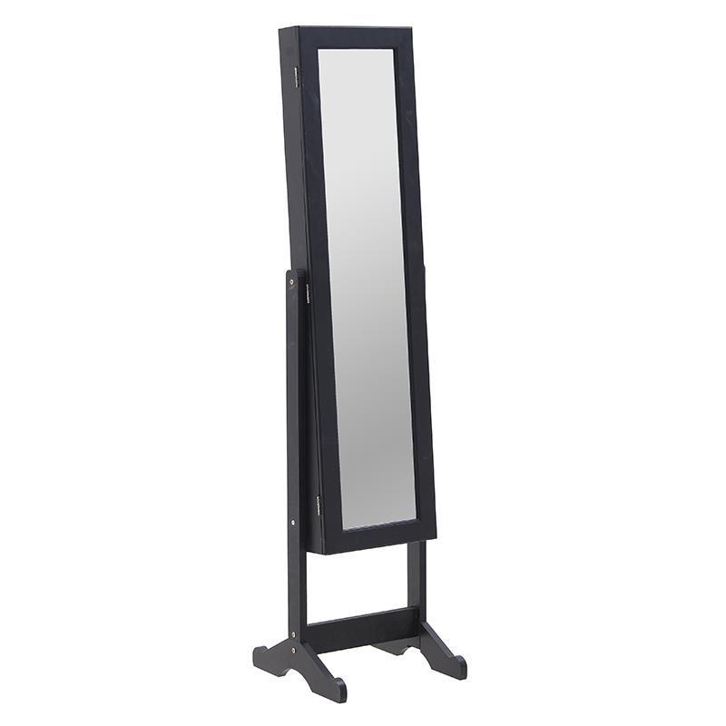 Καθρέπτης Δαπέδου/Μπιζουτιέρα Click 6-95-508-0001