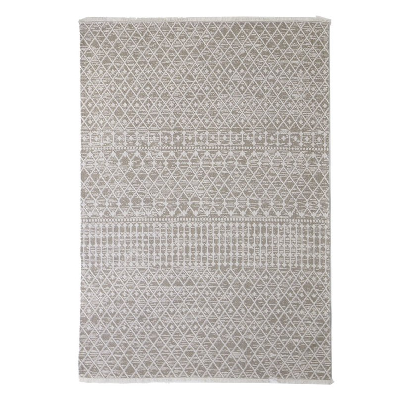 Χαλί Διαδρόμου All Season Royal Carpet Casa Cotton 0.67X1.40 – 22090 Beige