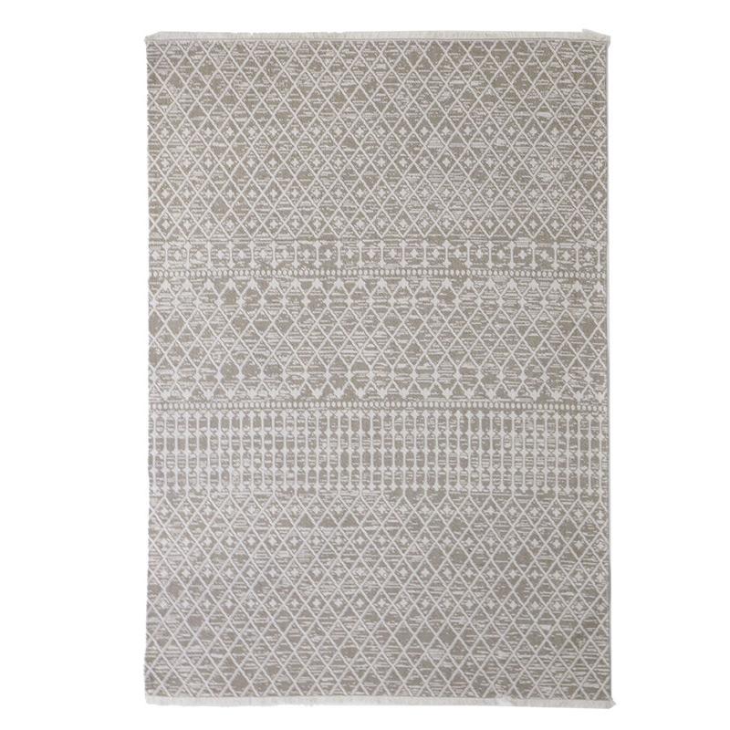 Χαλί Σαλονιού All Season Royal Carpet Casa Cotton 1.57X2.30 – 22090 Beige