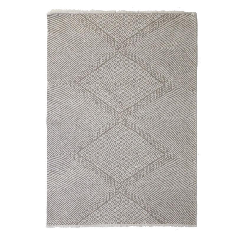 Χαλί Διαδρόμου All Season Royal Carpet Casa Cotton 0.67X1.40 – 22091 Beige