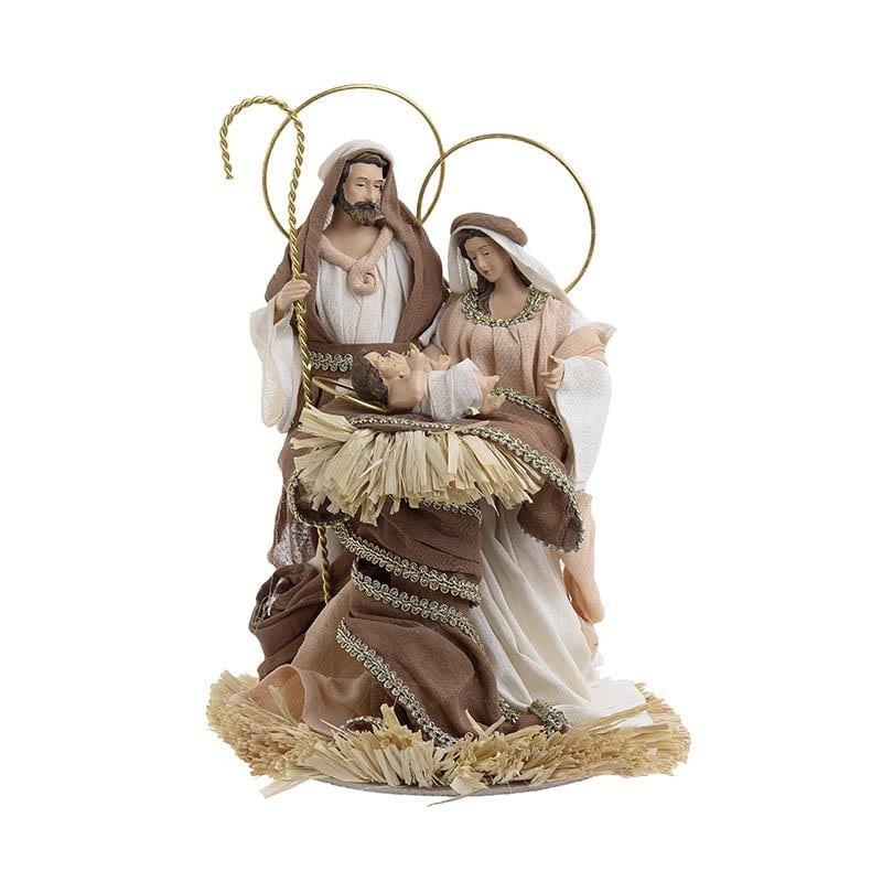 Χριστουγεννιάτικο Διακοσμητικό Inart 2-70-778-0001