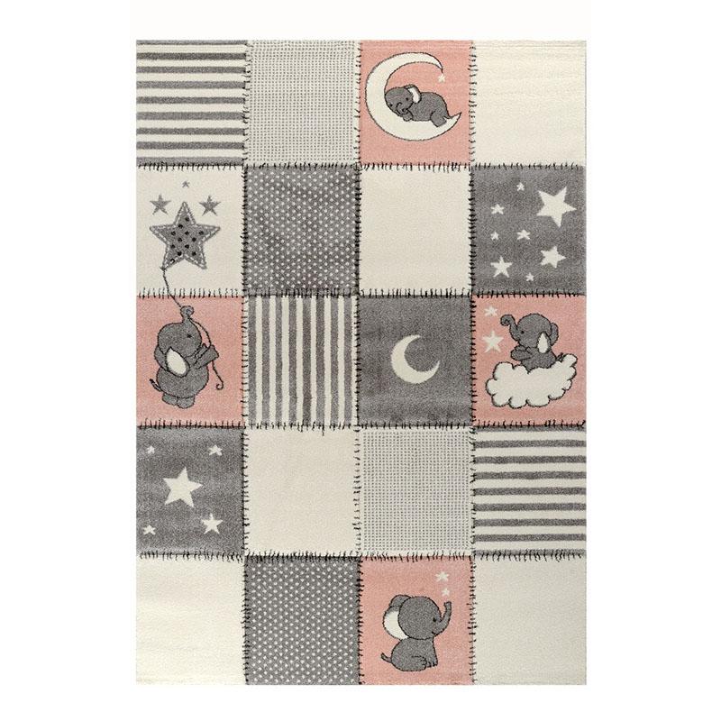 Παιδικό Χαλί 160X230 Tzikas Carpets Diamond 22754-955