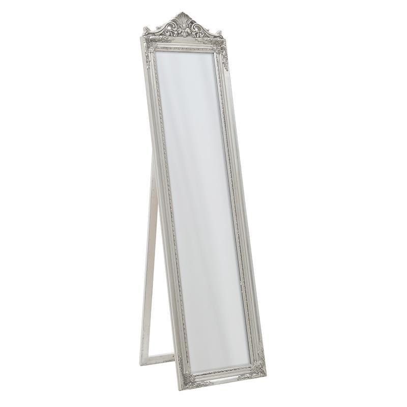 Καθρέπτης Επιδαπέδιος Inart 3-95-261-0067 40x160