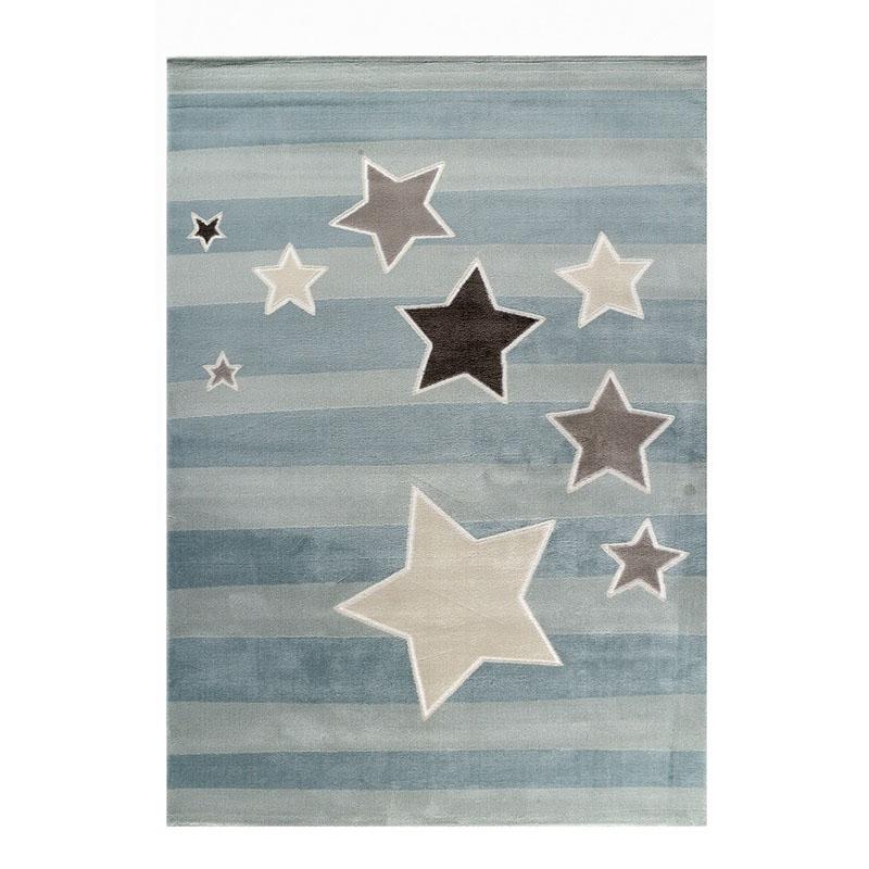 Παιδικό Χαλί 133X190 Tzikas Carpets Smile 31767-30 (133×190)
