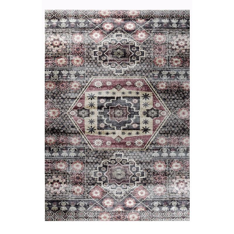 Χαλί Σαλονιού 140X200 Tzikas Carpets All Season Soho 3289-18