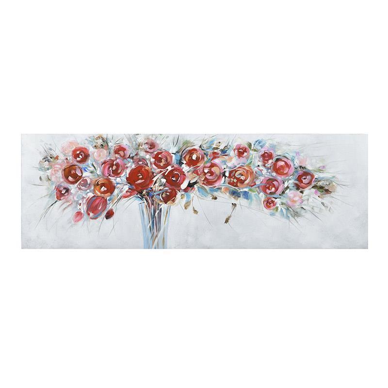 Πίνακας Καμβάς Inart 3-90-859-0149 150×50