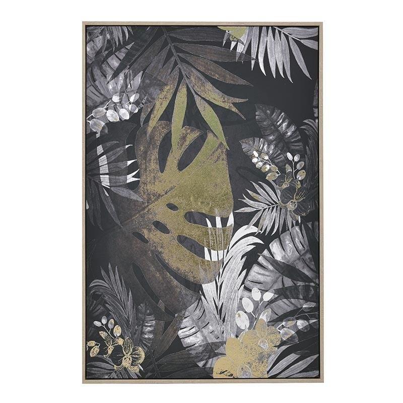 Πίνακας Printed Καμβάς Inart 3-90-704-0040 60×90