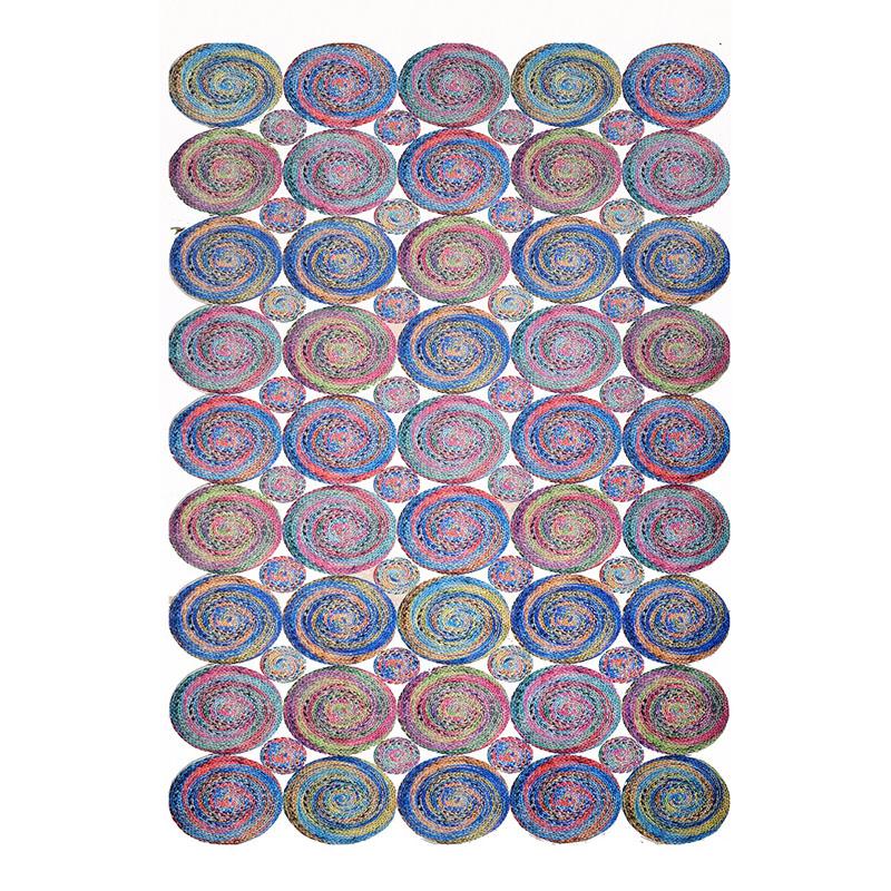 Χαλί Σαλονιού 140X200 Tzikas Carpets All Season Soho 4020-18