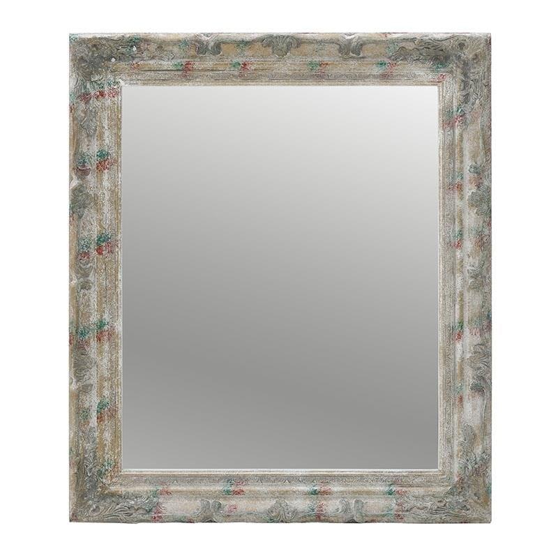 Καθρέπτης Τοίχου Inart 3-95-261-0148