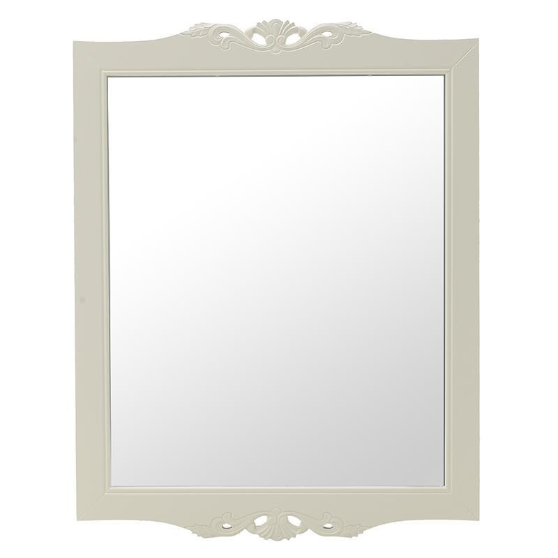 Καθρέπτης Τοίχου Inart 3-95-487-0004