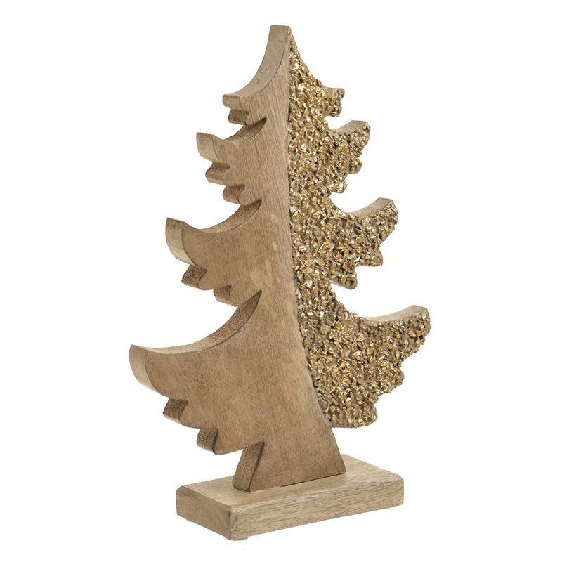 Χριστουγεννιάτικο Διακοσμητικό Inart 2-70-930-0061