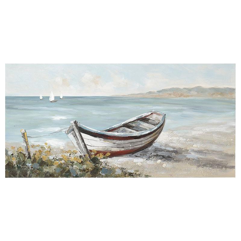 Πίνακας σε Καμβά Inart 3-90-006-0165