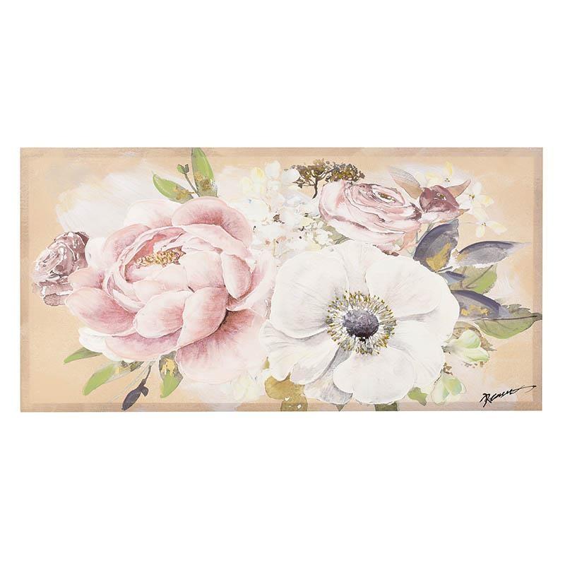 Πίνακας Σε Καμβά Inart 3-90-242-0213
