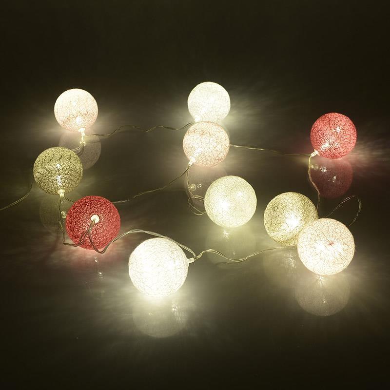 Λαμπάκια LED Click 2-70-180-0001