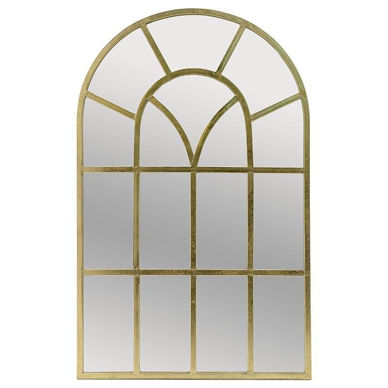 Καθρέπτης Τοίχου Inart 3-95-161-0022
