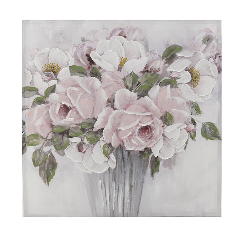 Πίνακας Σε Καμβά Inart 3-90-242-0202