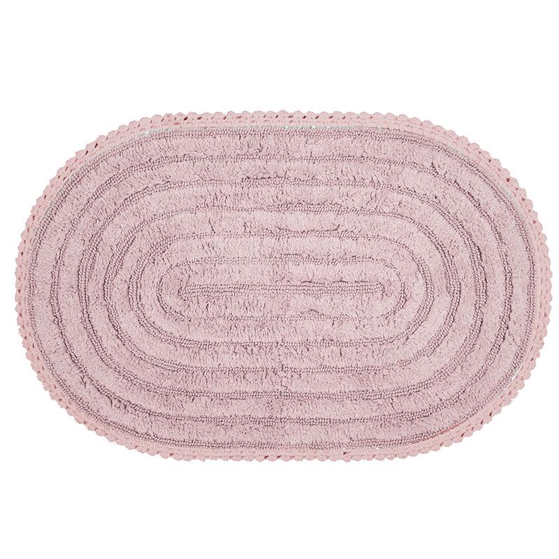 Πατάκι Μπάνιου 55×85 Nef Nef Please 1120-Pink