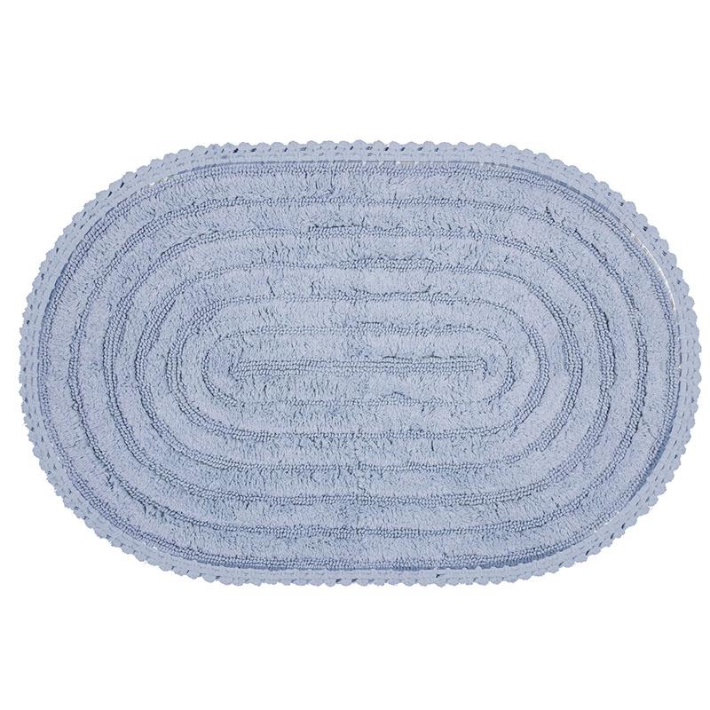 Πατάκι Μπάνιου 55×85 Nef Nef Please 1146-Blue