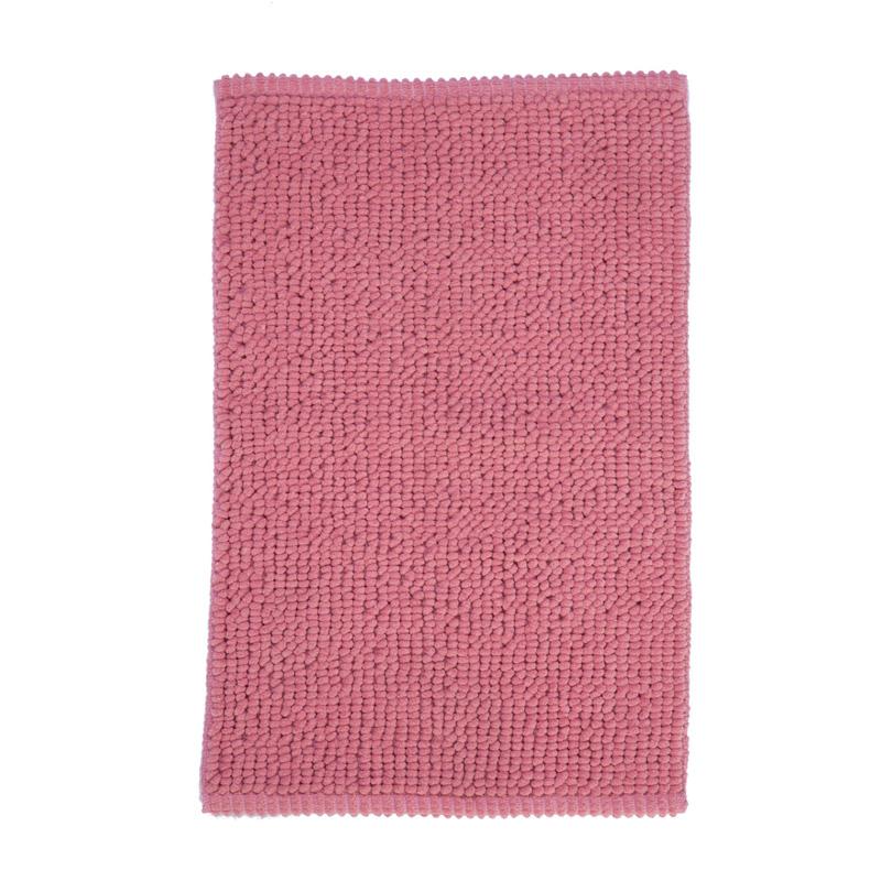 Πατάκι Μπάνιου 50X80 Nef Nef Status-19 1171-Rose (50x80)