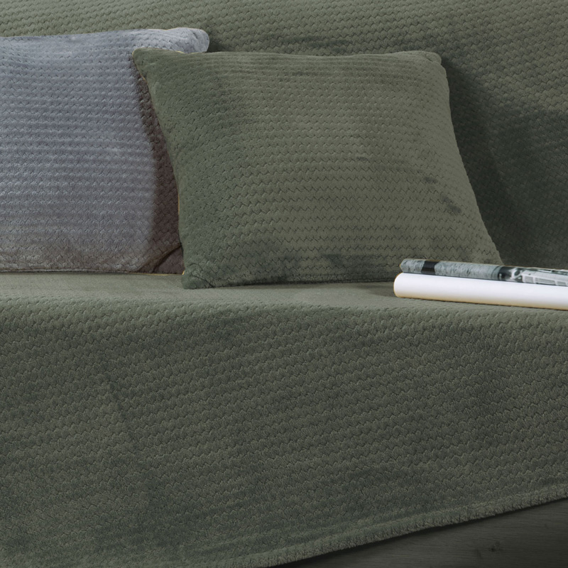Ριχτάρι Διθέσιου 180X250 Nef Nef Cameron Green (180×250)
