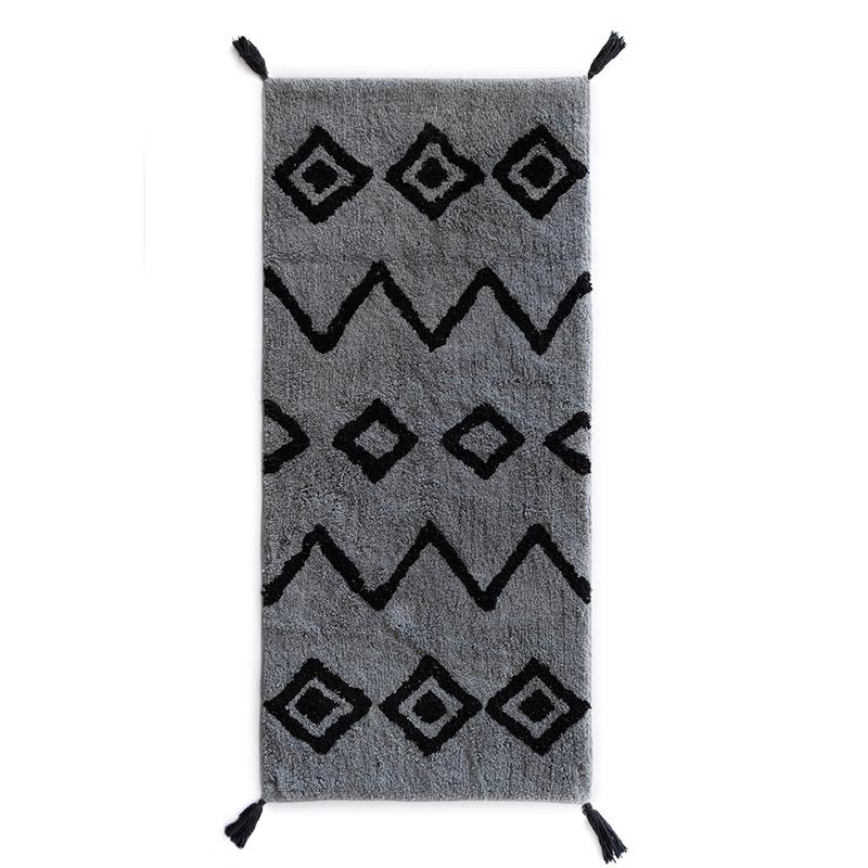 Χαλί Διαδρόμου 60X140 Palamaiki All Season Rebel Grey (60×140)