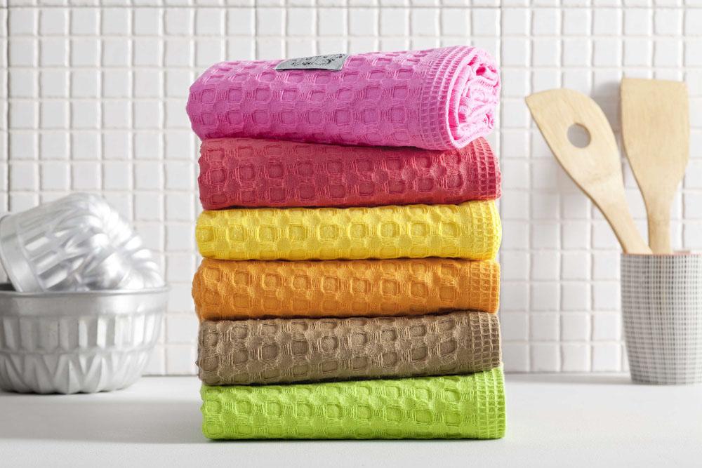 Πετσέτα Κουζίνας 50×70 Nima – Sparkle B
