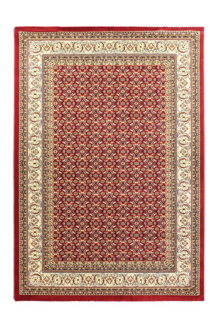 Χαλιά Κρεβατοκάμαρας (Σετ 3 Τμχ) Royal Carpet Galleries Olympia Cl. 0.67X5.20Bedset- 5238 B/Red
