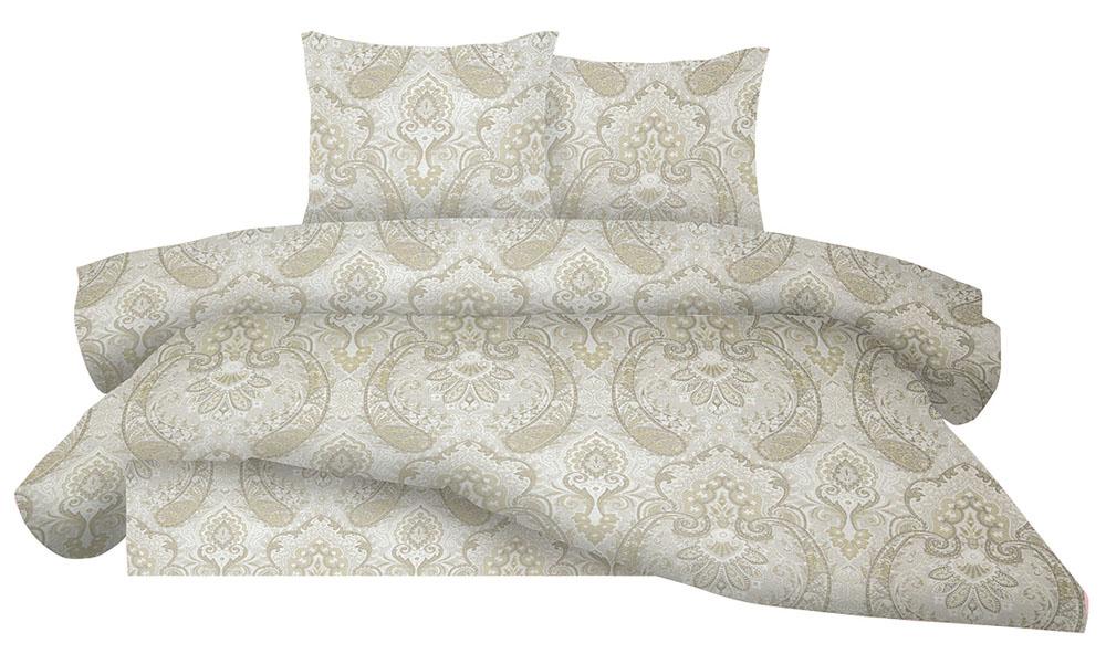 Σεντόνια Διπλά Φανελένια (Σετ) 100% Βαμβάκι 5420 Beige λευκά είδη υπνοδωμάτιο σεντόνια ημίδιπλα διπλά σεντόνια
