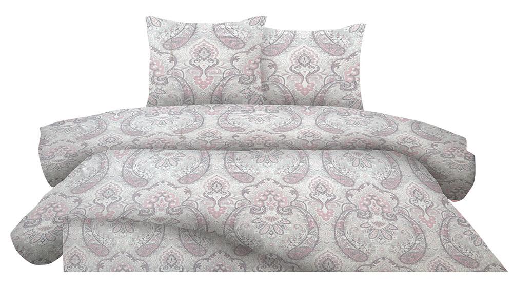 Σεντόνια Διπλά Φανελένια (Σετ) 100% Βαμβάκι 5420 Pink λευκά είδη υπνοδωμάτιο σεντόνια ημίδιπλα διπλά σεντόνια